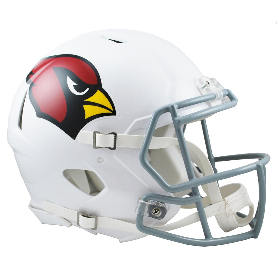 Arizona Cardinals Football Helmets