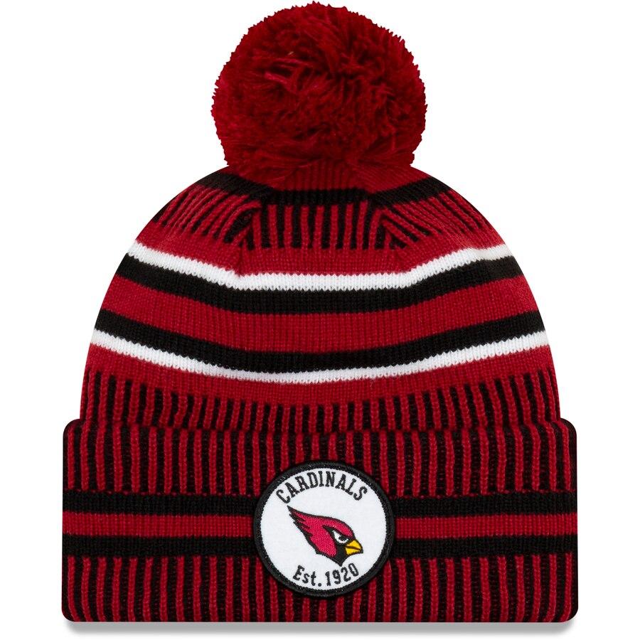 Arizona Cardinals Knit Hats