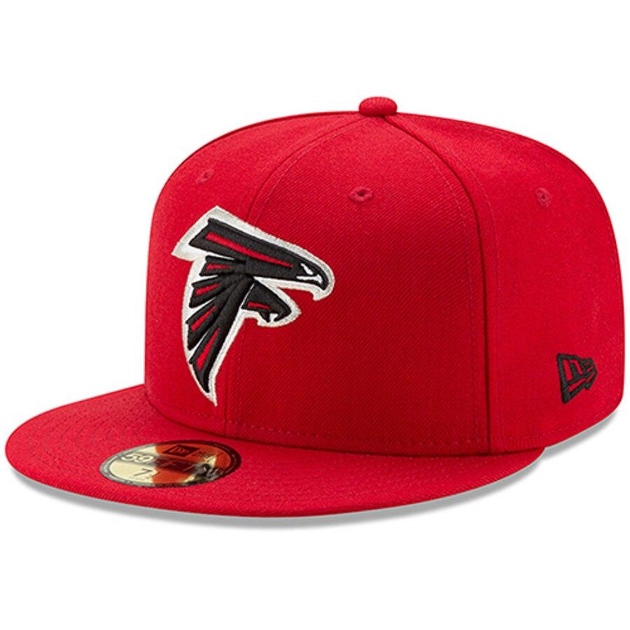 Atlanta Falcons Caps