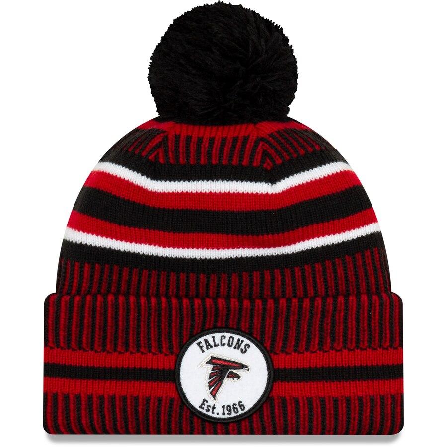 Atlanta Falcons Knit Hats