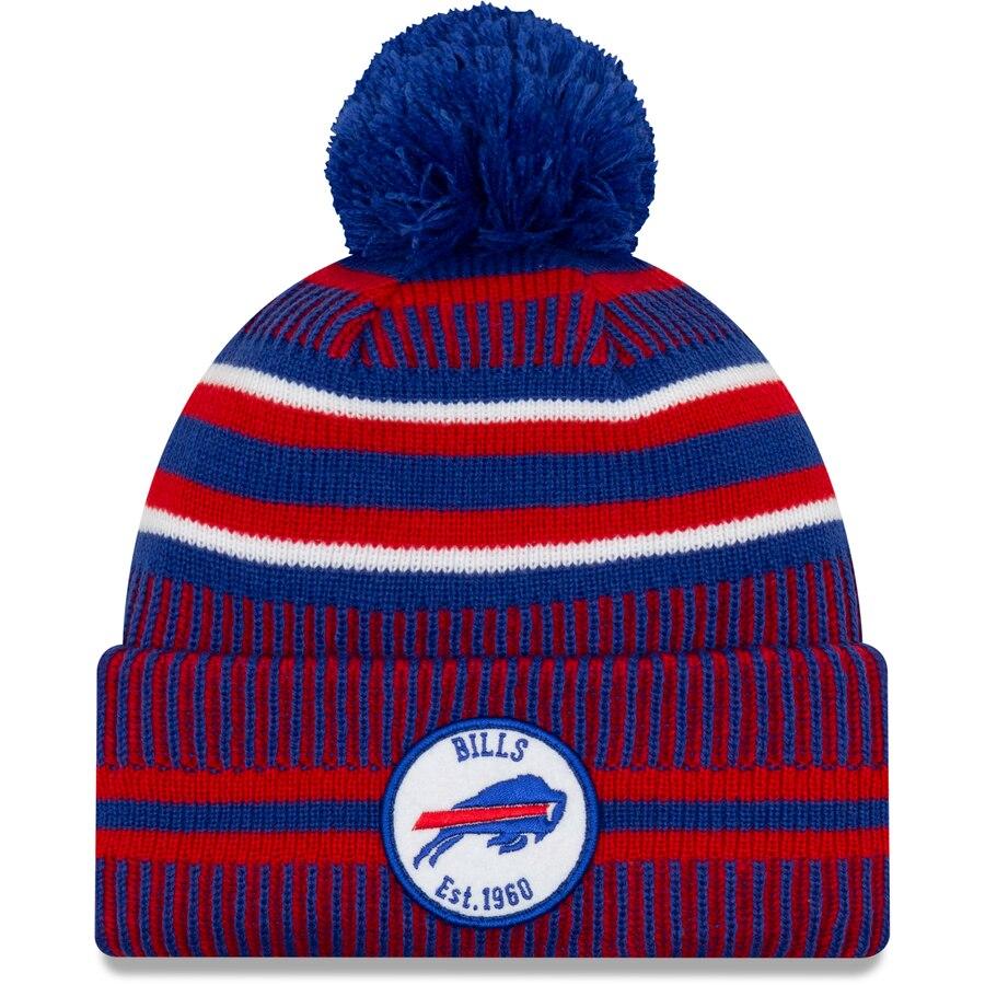 Buffalo Bills Knit Hats