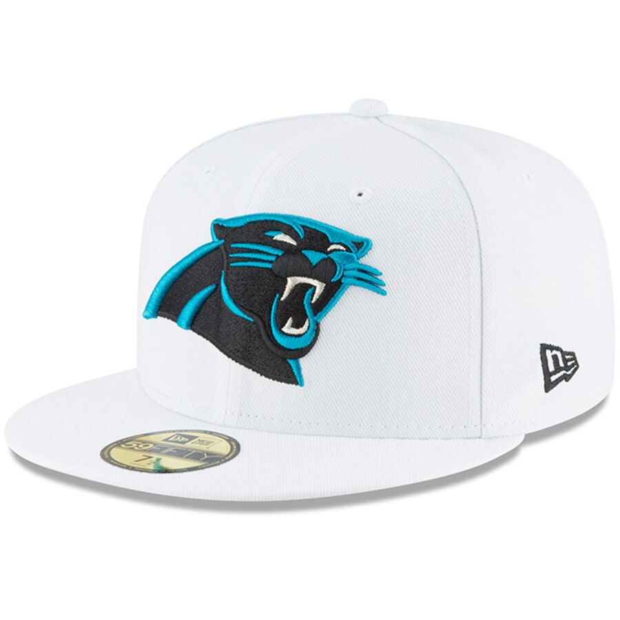 Carolina Panthers Caps