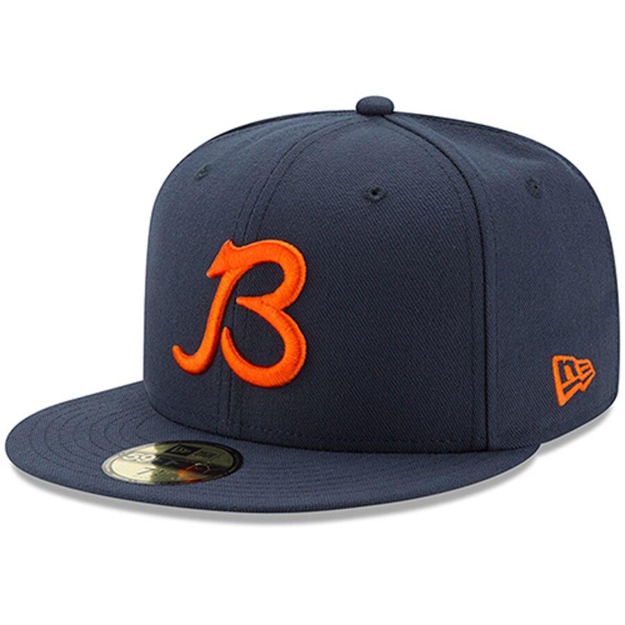Chicago Bears Caps