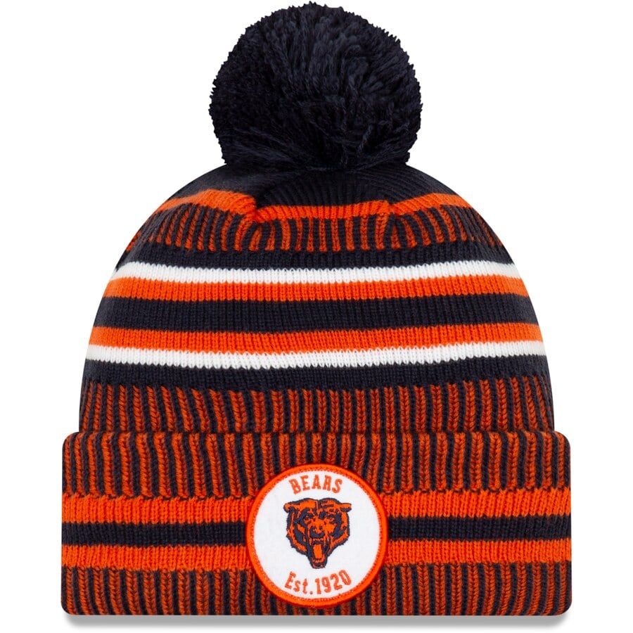 Chicago Bears Knit Hats