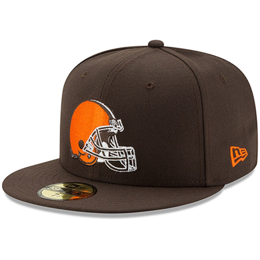 Cleveland Browns Caps