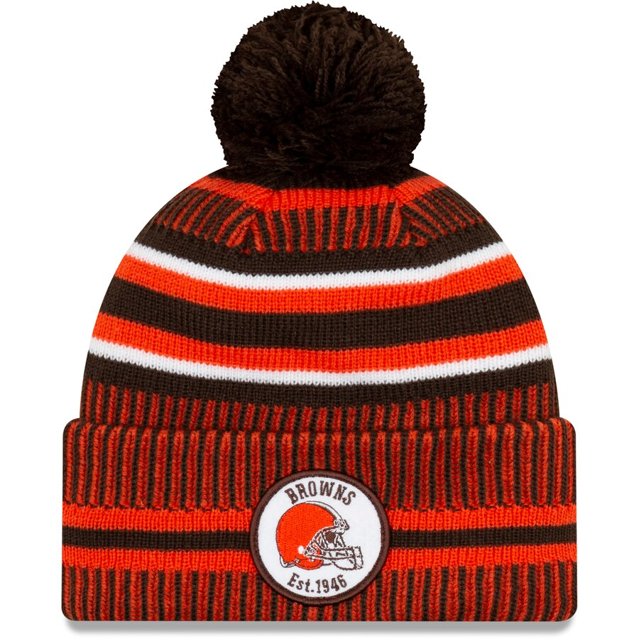 Cleveland Browns Knit Hats