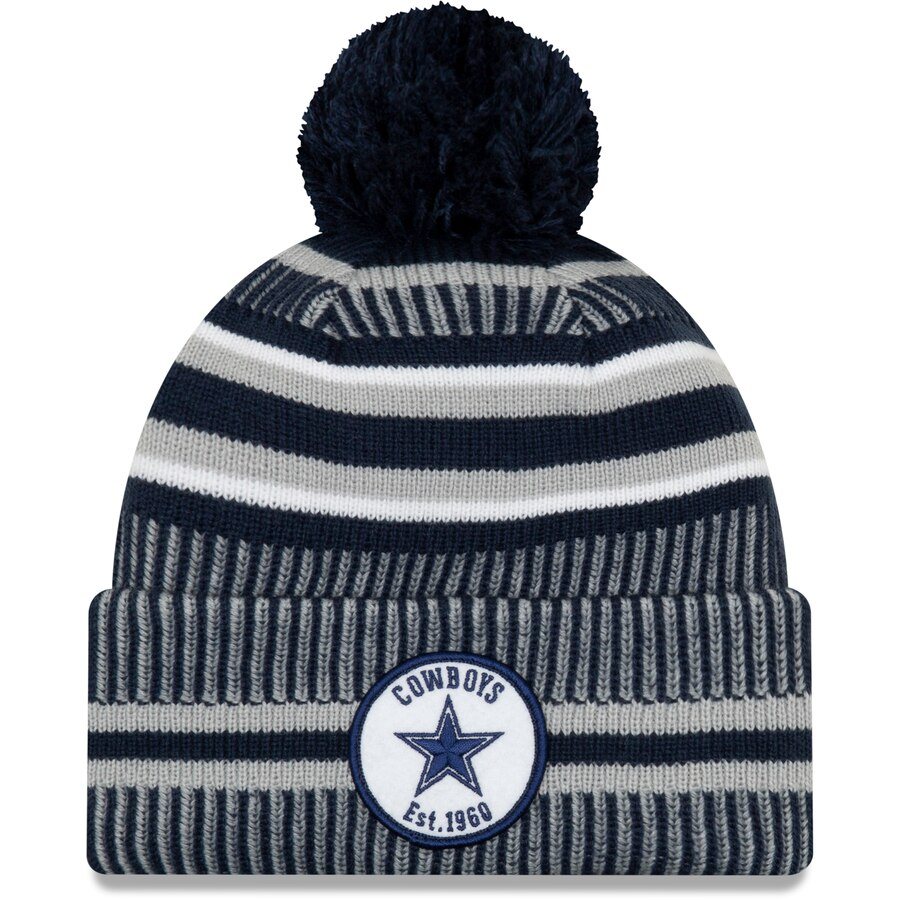 Dallas Cowboys Knit Hats