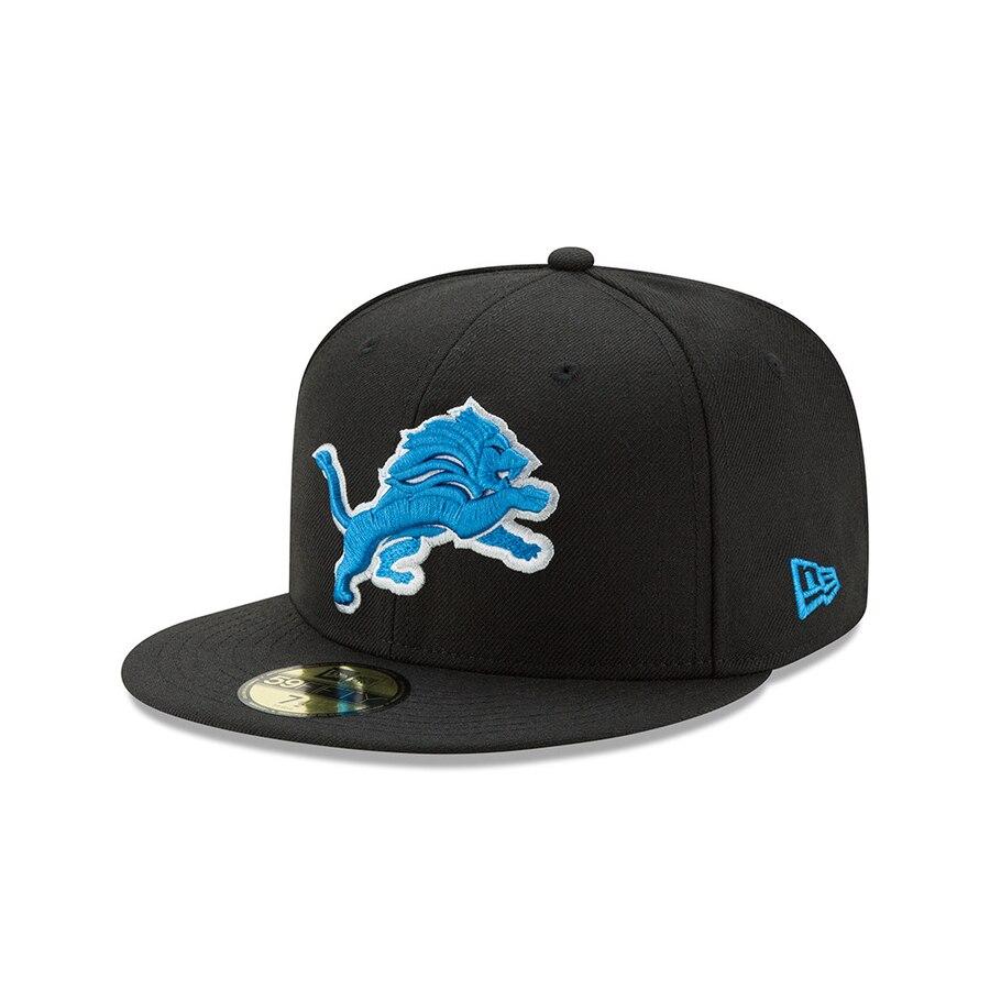 Detroit Lions Cap