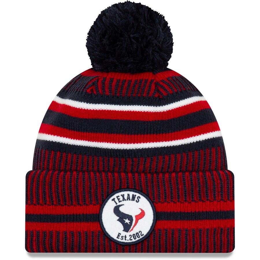 Houston Texans Knit Hats