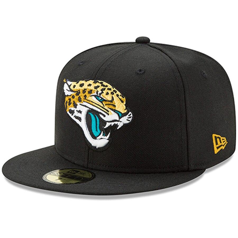 Jacksonville Jaguars Caps