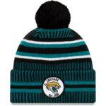 Jacksonville Jaguars Knit Hats