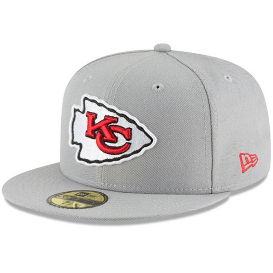 Kansas City Chiefs Caps