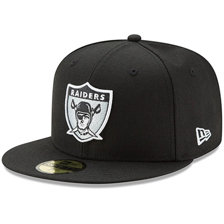Las Vegas Raiders Caps