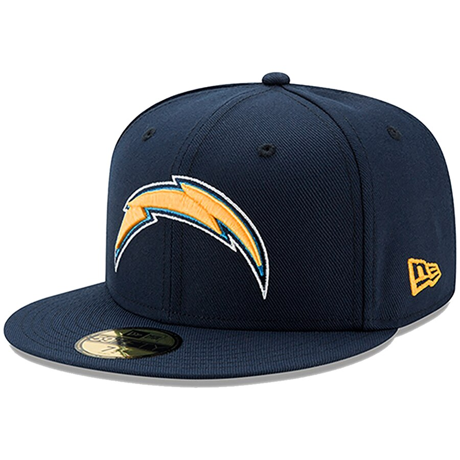 Los Angeles Chargers Caps