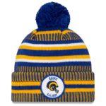 Los Angeles Rams Knit Hats