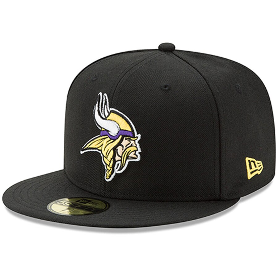 Minnesota Vikings Caps