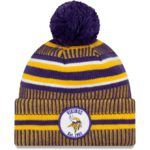 Minnesota Vikings Knit Hat