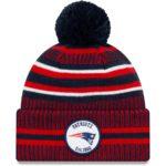New England Patriots Knit Hats