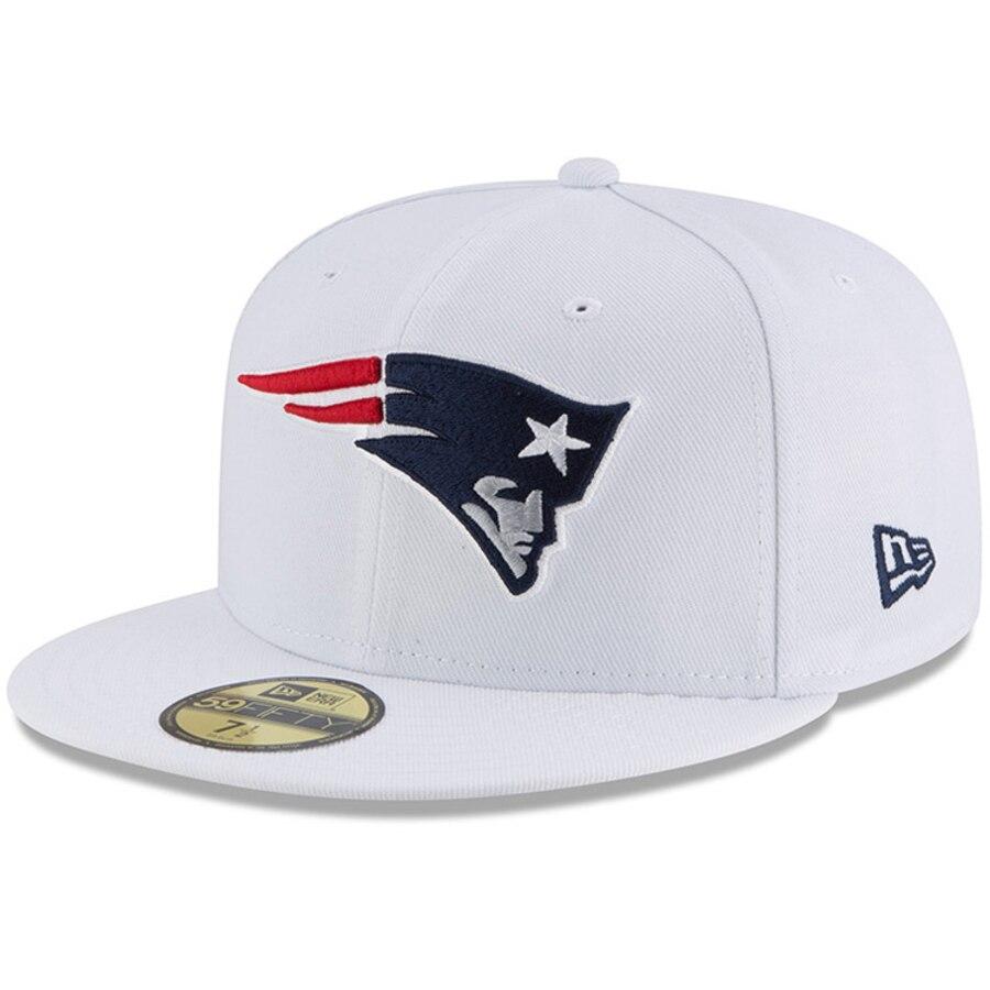 New England Patriots Caps