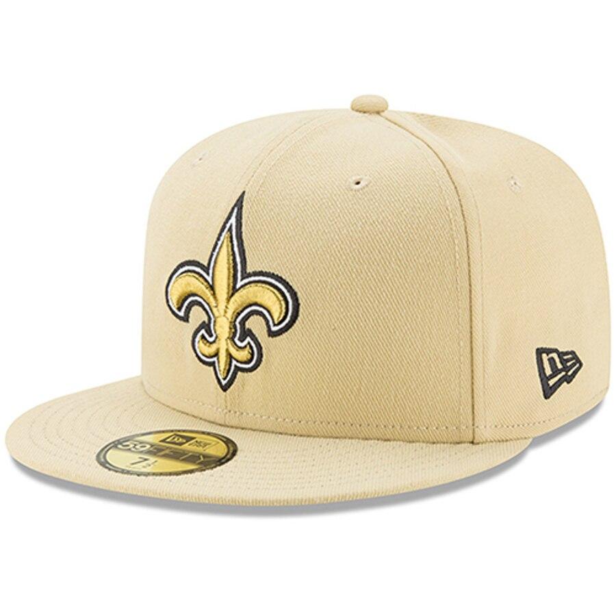 New Orleans Saints Caps