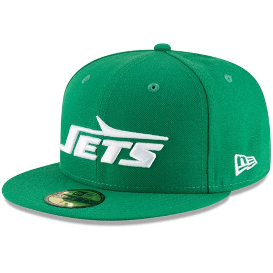 New York Jets Caps