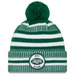 New York Jets Knit Hats