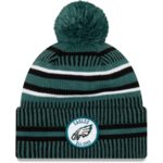 Philadelphia Eagles Knit Hats
