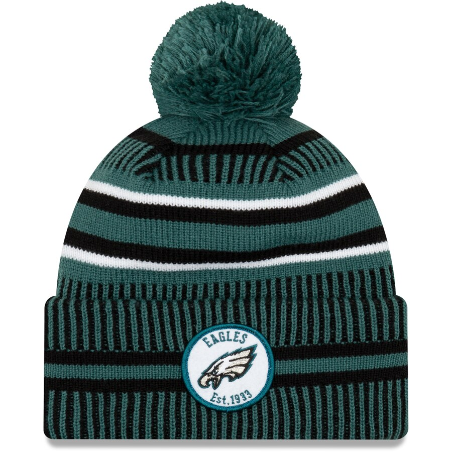 Philadelphia Eagles Knit Hats