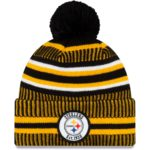 Pittsburgh Steelers Knit Hats