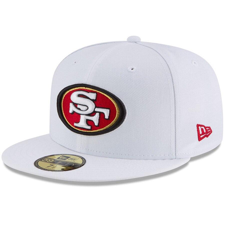 San Francisco 49ers Caps