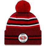 San Francisco 49ers Knit Hats