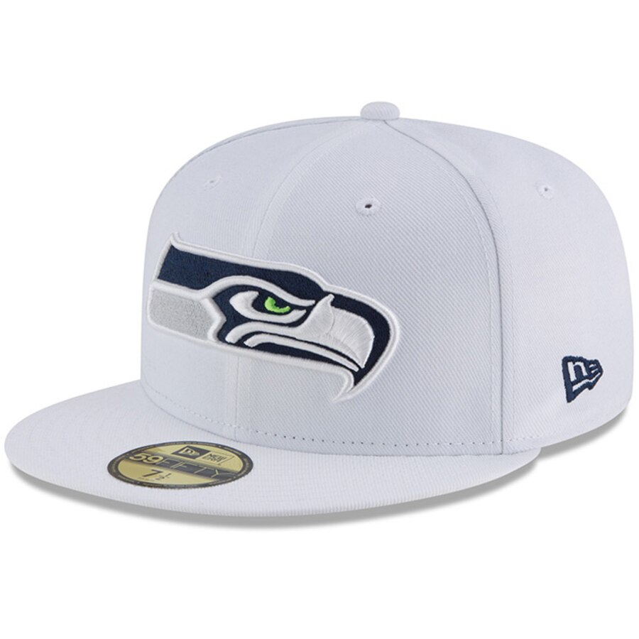 Seattle Seahawks Caps