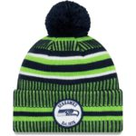 Seattle Seahawks Knit Hats