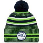 Seattle Seahawks Knit Hats