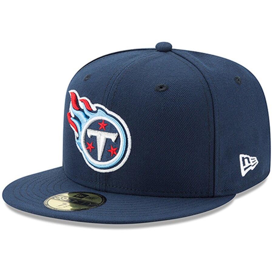 Tennessee Titans Caps