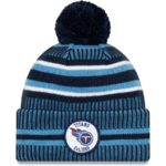 Tennessee Titans Knit Hats