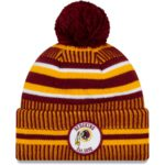 Washington Football Team Knit Hats