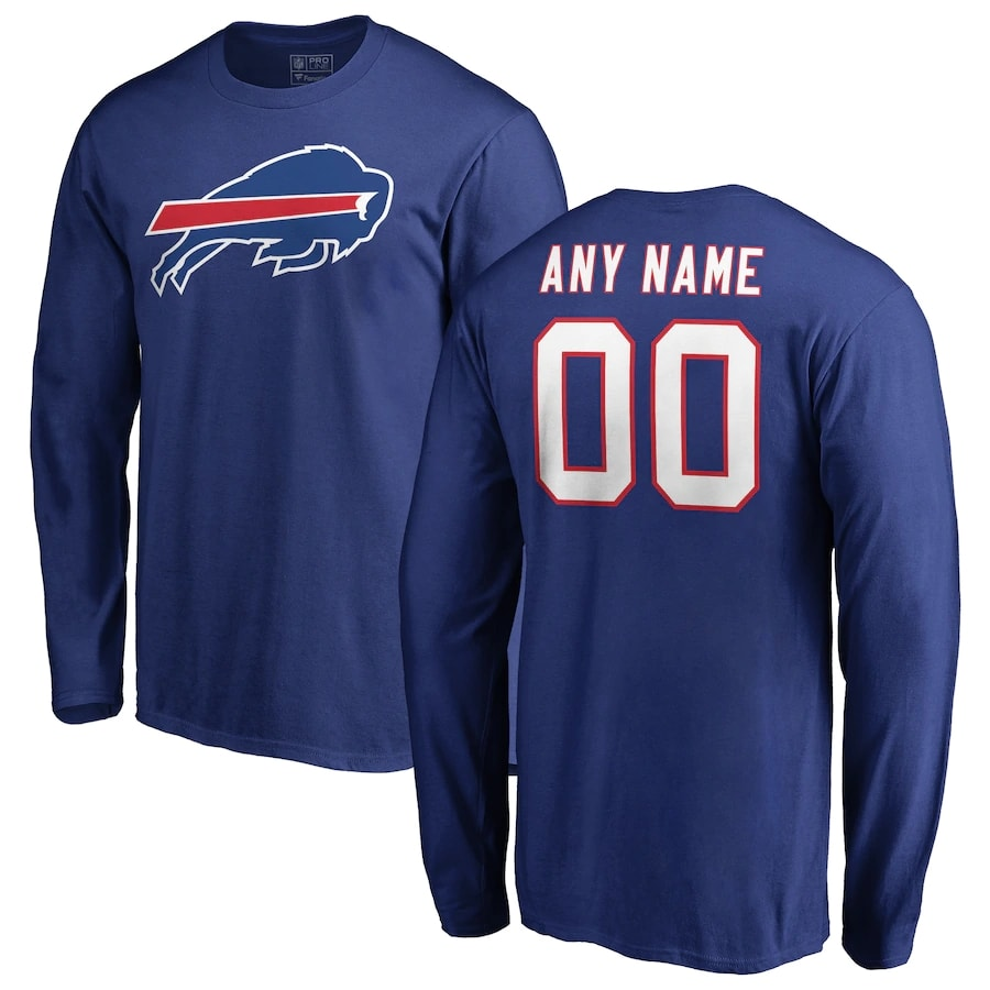 Buffalo Bills Tee Shirts