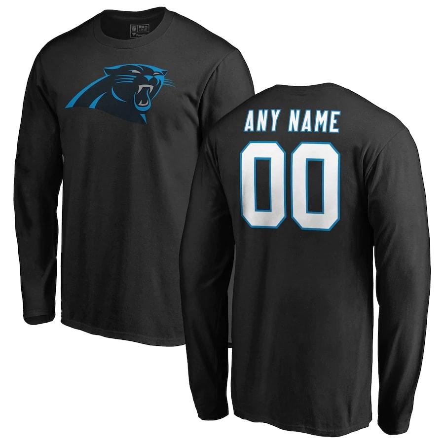 Carolina Panthers Tee Shirts