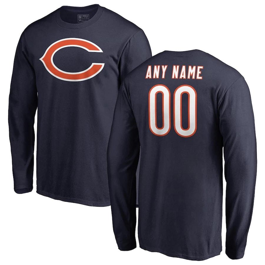 Chicago Bears Tee Shirts