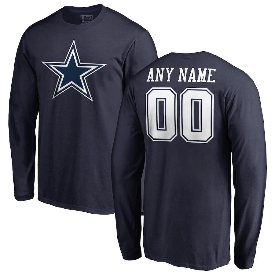 Dallas Cowboys Tee Shirts