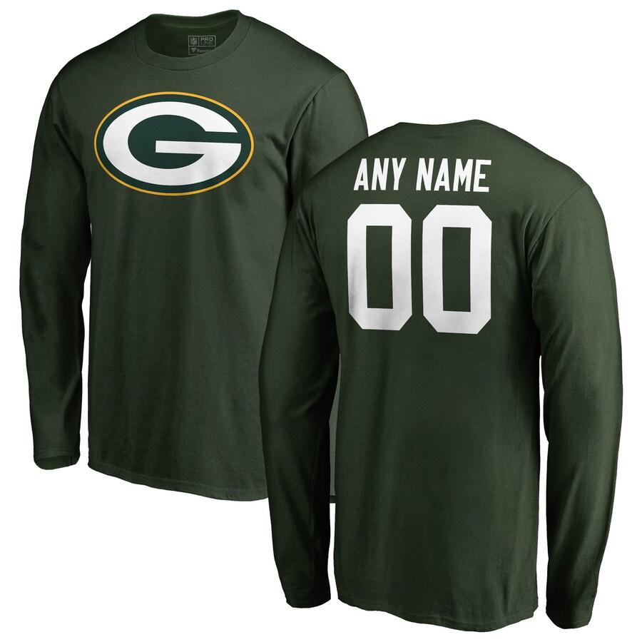 Green Bay Packers Tee Shirts