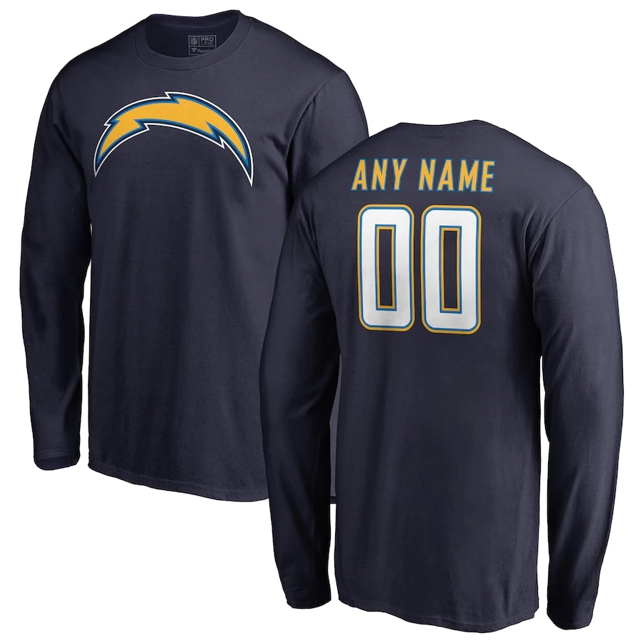 Los Angeles Chargers Tee Shirt