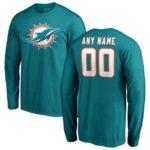 Miami Dolphins Tee Shirts