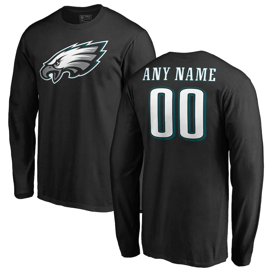 Philadelphia Eagles Tee Shirts