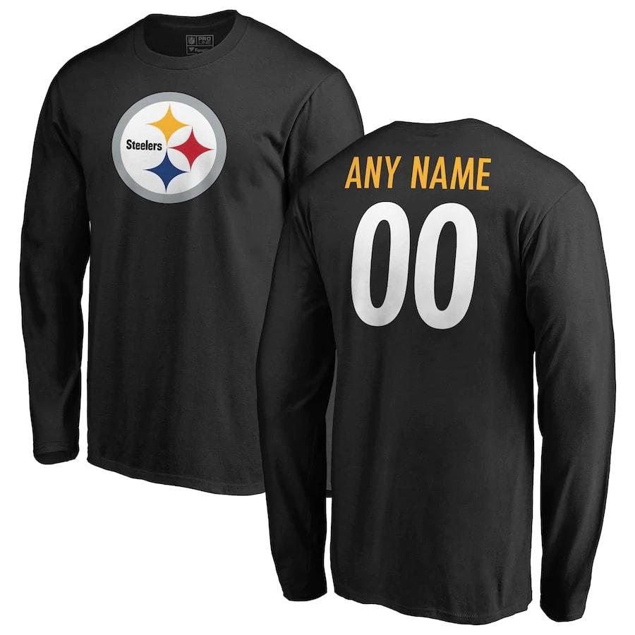 Pittsburgh Steelers Tee Shirts