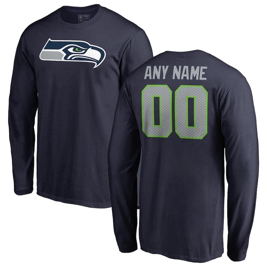 Seattle Seahawks Tee Shirts