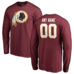 Washington Redskins Tee Shirts