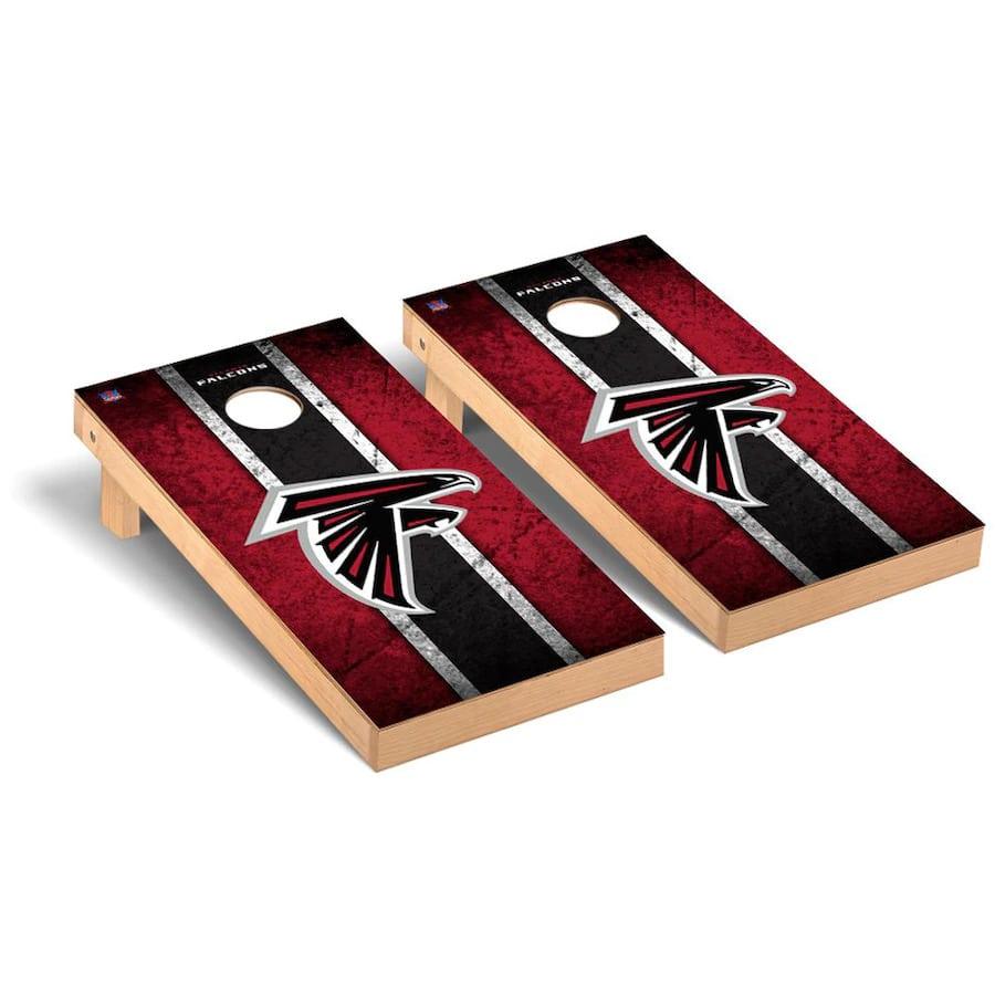 Atlanta Falcons Cornhole Boards