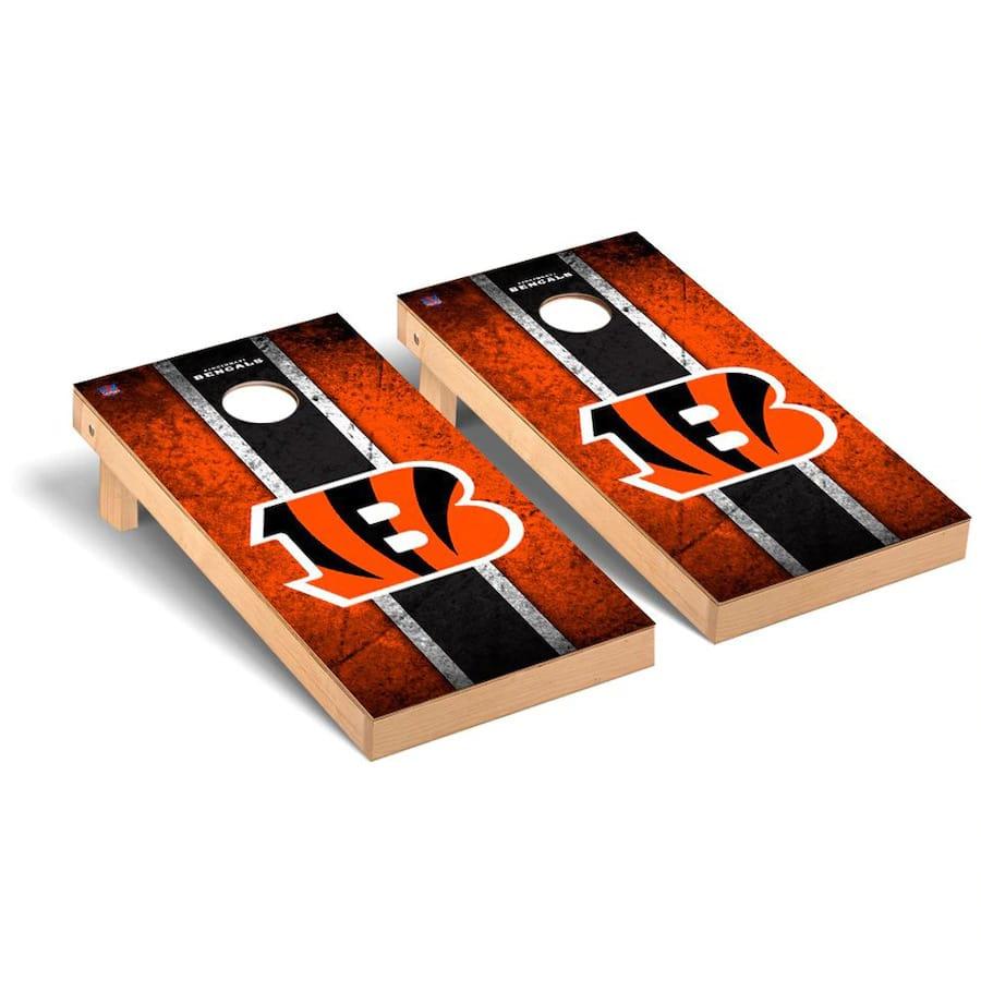 Cincinnati Bengals Cornhole Boards